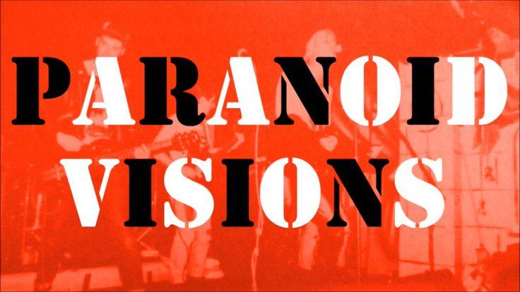 Disappearing World - Paranoid Visions #eco #world #nature #punkrock #disappearingworld #paranoidvisions #irishrock #music #rock #punkbands #savethewhales #whales