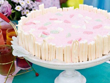 Glasstårta | Allt om Mat