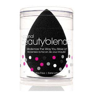 Beauty Blender Pro Sponge, Black -   - http://www.beautyvariation.com/beauty/makeup/brushes-applicators/beauty-blender-pro-sponge-black-com/