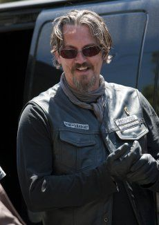 Tommy Flanagan in Sons of Anarchy (2008)