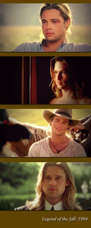 Tristan - Brad Pitt
