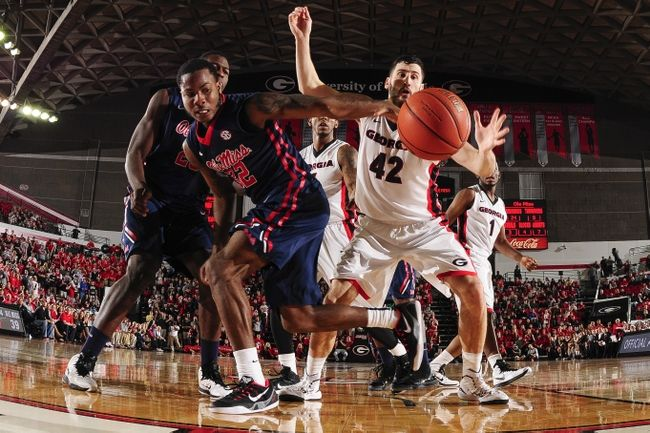 Ole Miss vs. Georgia - 2/25/15 College Basketball Pick, Odds, and Prediction - Sports Chat Place