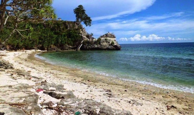All Indonesia Destination: Dato Beach