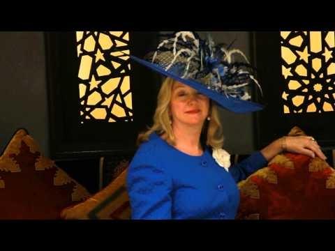 Gloria Starr - Global Image, Etiquette, Communication and Leadership Coach