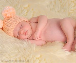 Nurse Practitioners may Help Parents Understand Infant Sleep Patterns