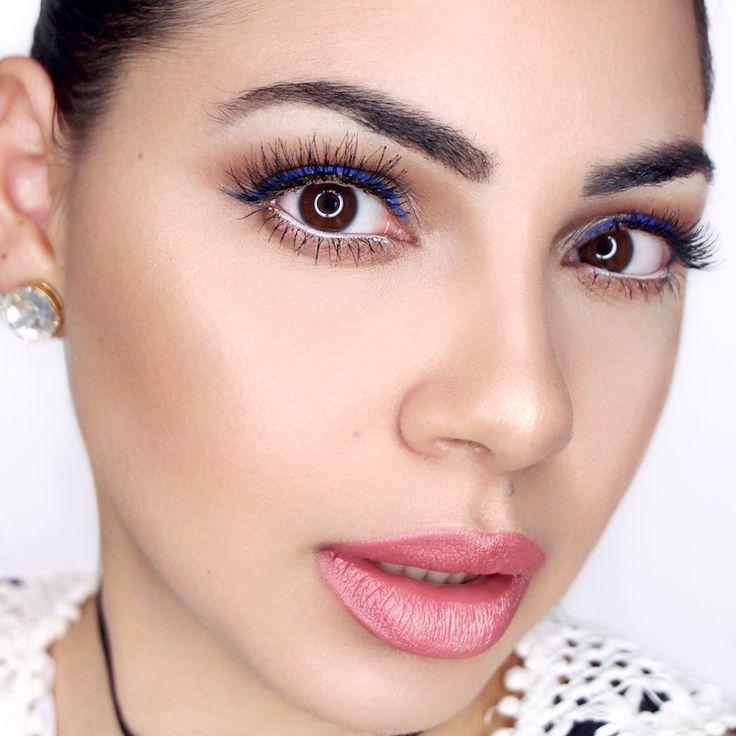 SEPHORA COLLECTION | Sephora  cream lip stain: infinite rose