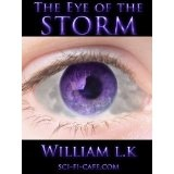The Eye of the Storm (The Stritonoly Chronicles) (Kindle Edition)By William L.K