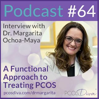 A Functional Approach to Treating PCOS [Podcast]