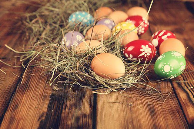 Kellemes húsvéti ünnepeket kívánunk! - Szombathely app csapata