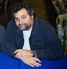 Artie Lange. Love ya big guy!!!