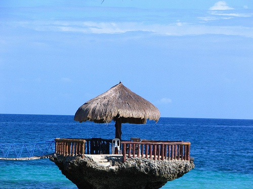 Heaven on earth: Camotes Island by dahon, via Flickr