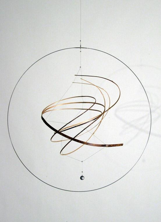 Laurent Lo / garabato de viento
