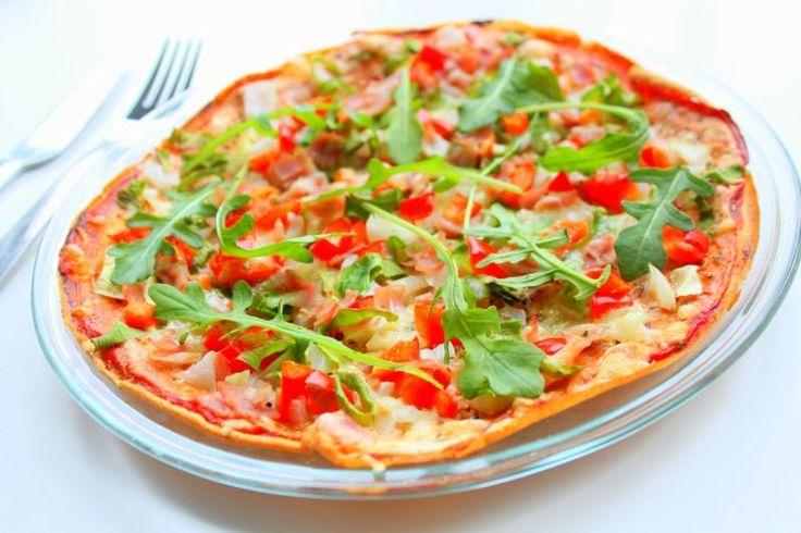 : 3 ting du ikke visste du kunne lage pizza av - KK.no