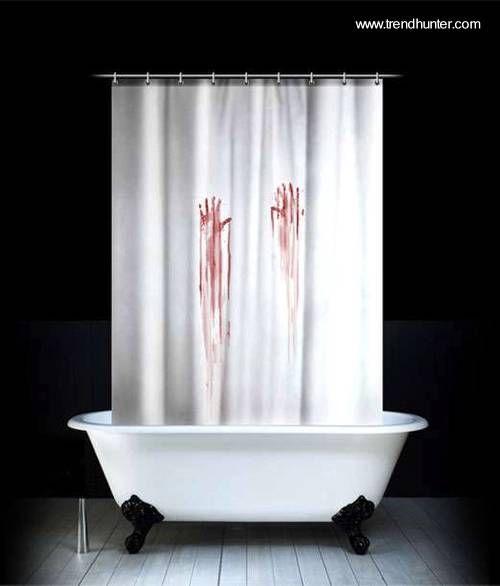 78 mejores ideas sobre Baño De Halloween en Pinterest ...
