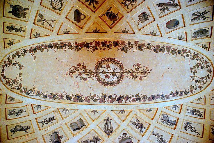екатерининский дворец роспись: 13 тыс изображений найдено в Яндекс.Картинках