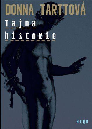 Donna Tarttová: Tajná historie