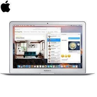 "Reviews [2017 Model] Apple MacBook Air 13.3"" (MQD32ZP/A) 128GB - SilverOrder in good conditions [2017 Model] Apple MacBook Air 13.3"" (MQD32ZP/A) 128GB - Silver You save AP564ELAAZK14DANMY-76912659 Computers & Laptops Laptops Macbooks Apple [2017 Model] Apple MacBook Air 13.3"" (MQD32ZP/A) 128GB - Silver"