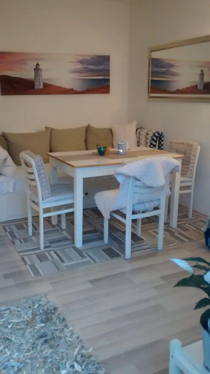 Hemnes Tagesbett - ideal für eine Wohnküche!