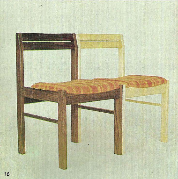Kursi Makan Parkit - Muhamad Farouk Kamal - 1976