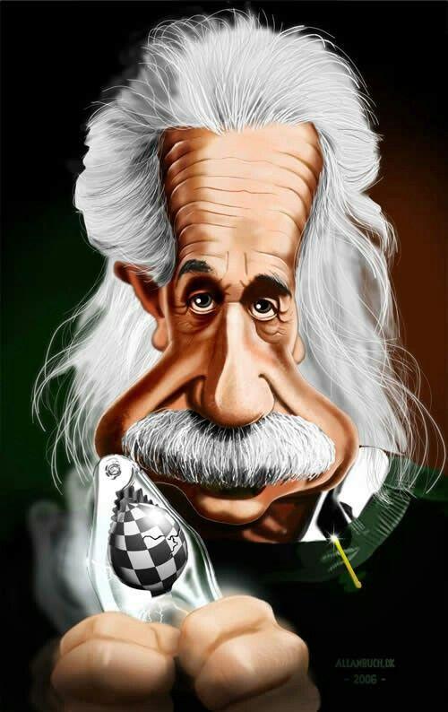 알버트 아인슈타인