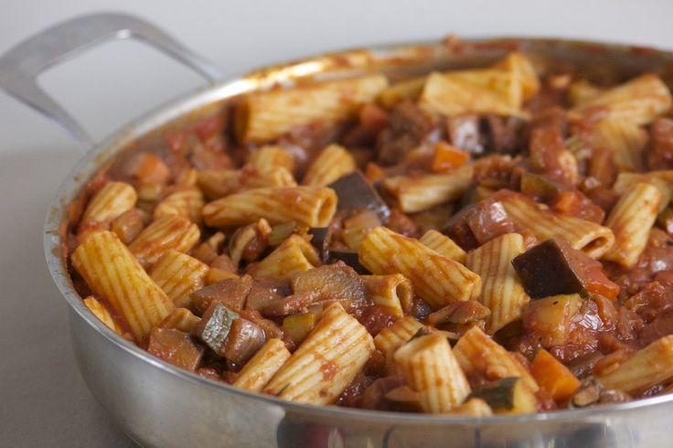 vegetar-pastasaus