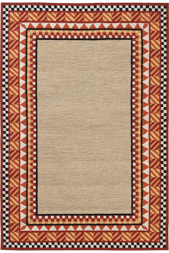 Whimsy II Area Rug - Synthetic Rugs - Area Rugs - Rugs | HomeDecorators.com