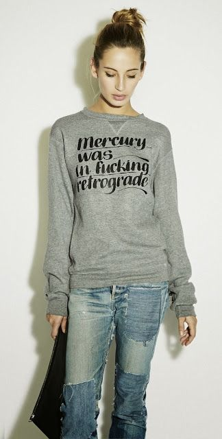 Mercury was in fucking retrograde   reformation - currently, out of stock. DAMMIT I NEED THIS!