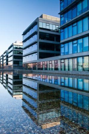 go2prague.com Business park, Prague. Come to close your deals!