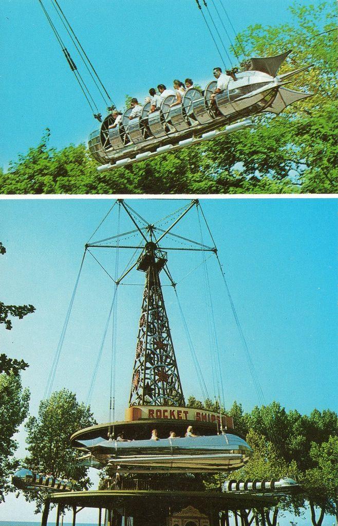 euclid beach rocket car cleveland historical