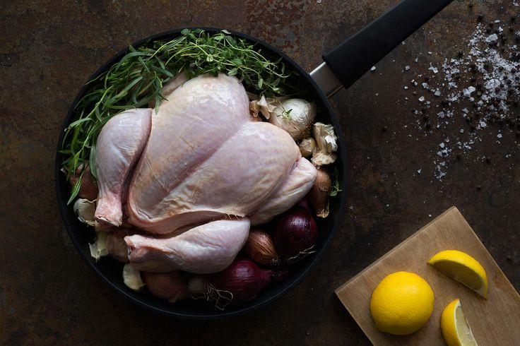 Kylling = Stang inn! - Mathallen Oslo