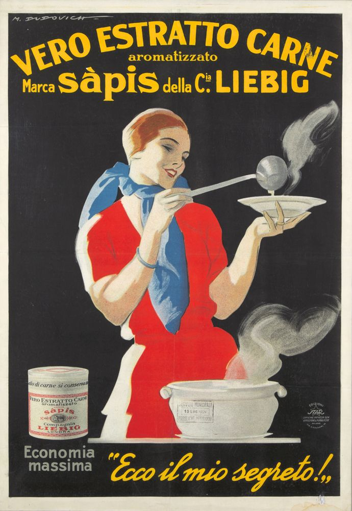 Sàpis - 1926 - (Marcello Dudovich) -