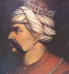 Selim I (Reigned 1512-1520)