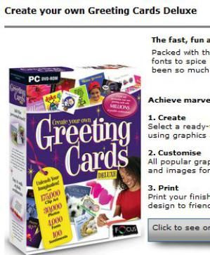 #Greeting #Card #Software for Windows