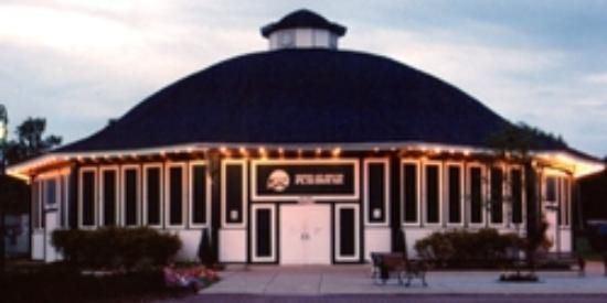 merry go round auburn theatre | ... Lake! - Review of Merry Go Round Playhouse, Auburn, NY - TripAdvisor