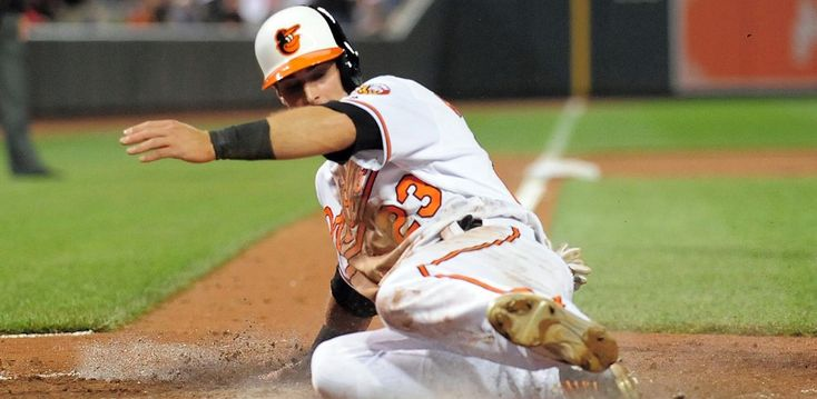 Baltimore Orioles continue to surprise MLB fans - https://movietvtechgeeks.com/baltimore-orioles-continue-surprise-mlb-fans/-The Baltimore Orioles remain a surprising team so far in the 2016 Major League Baseball season. The O's, at 10-4, currently lead the American League East by 3.5 games, with all other teams in the division posting losing records