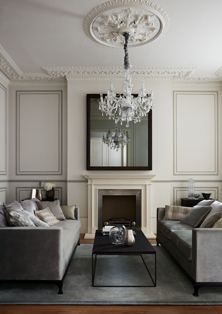 Zoffany Paint Collection - Quarter Silver