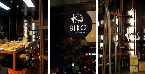 www.biko.com/mx #37. on BEST RESTAURANTS LIST (2015) Biko, Mexico City. Cost: 995 pesos ($65).