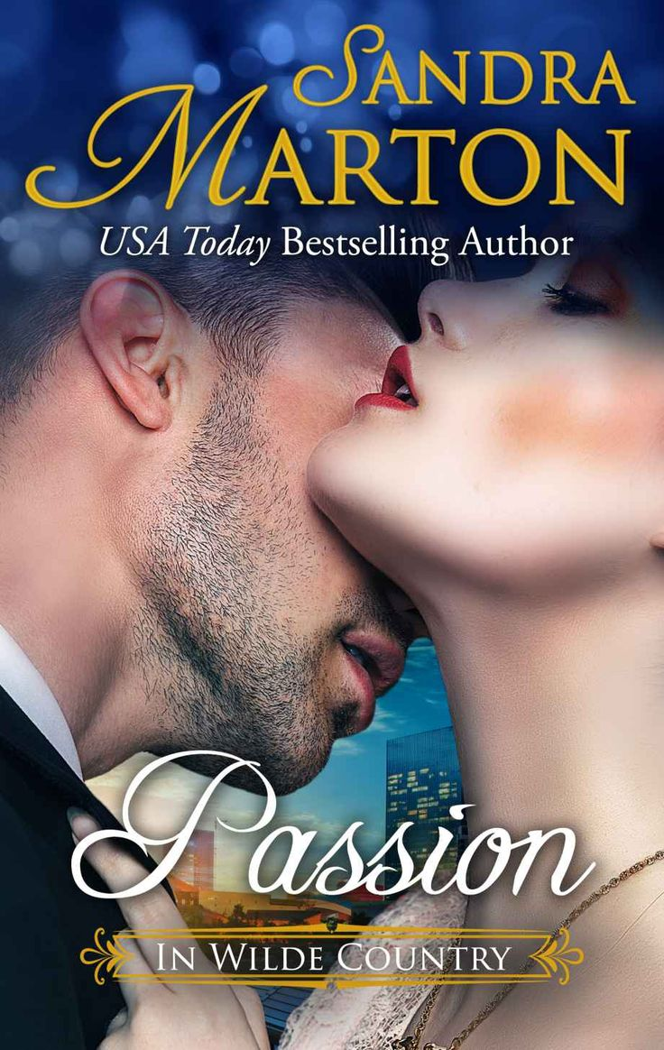 Passion: In Wilde Country: Book Two - Kindle edition by Sandra Marton. Romance Kindle eBooks @ Amazon.com.
