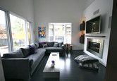 lytton 9 - Contemporary - Living room - Images by catlin stothers design | Wayfair