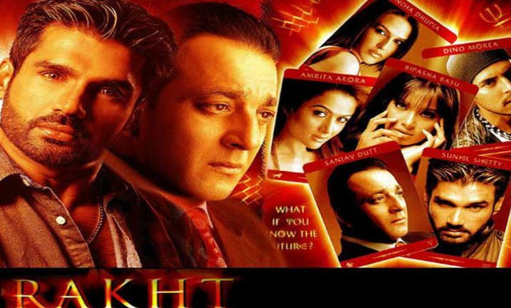 Rakht 2004 Watch Full Hindi Movie Online Free HD Horror