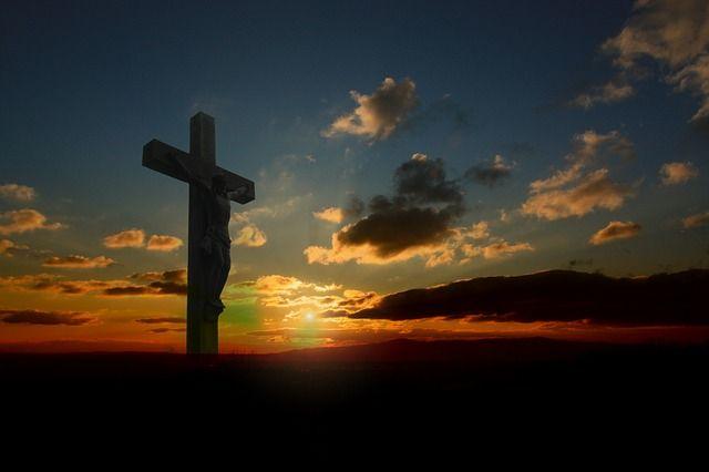 Centro Cristiano para la Familia: Cristo te limpia de todo pecado