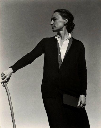 Georgia O'Keeffe: Living Modern |  Through July 23, 2017 | Brooklyn Museum