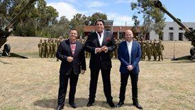 MasterChef Australia 2015 Episode 9