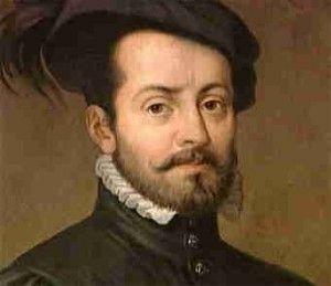 Hernán Cortés, el conquistador del Imperio Azteca