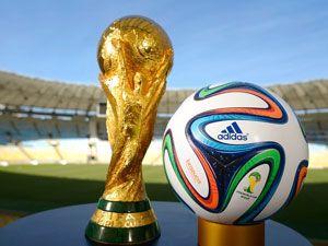 Dünya Kupası'nda flaş değişiklik