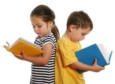 Top 10 Tips To Make Your Child Love Reading