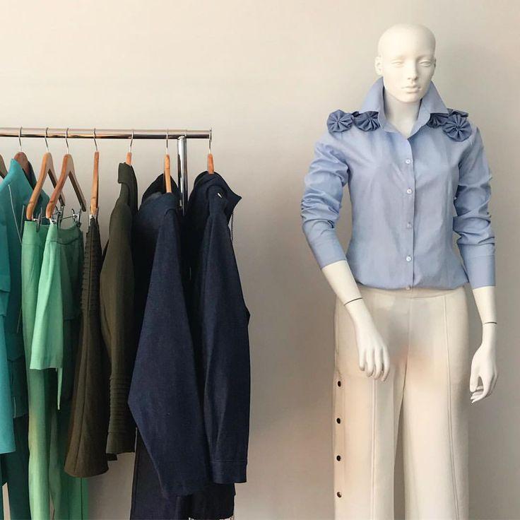"33 Likes, 1 Comments - Erin St.® (@erinst_brand) on Instagram: ""High Line #SS18 • Colección disponible en nuestro showroom • Info: +57 (318) 876 2329 |…"""