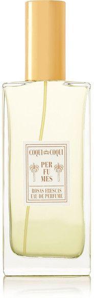 Coqui Coqui - Eau De Parfum - Rosas Frescas, 100ml