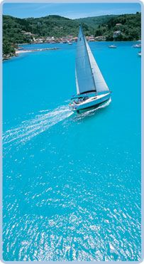 Sailing Holidays: Your Sailing Holiday and Bareboat Yacht Charter Expert in Greece