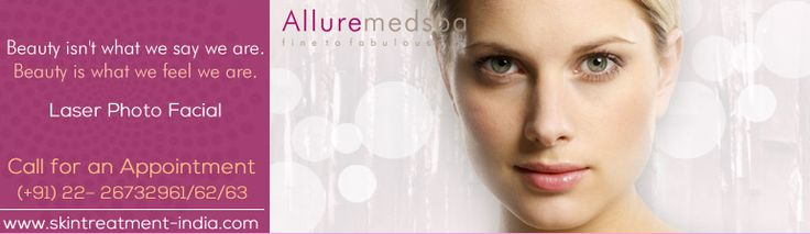 Laser Photo Facial treatment Clinic in Andheri, mumbai, India offering Laser Photo Facial Treatment for Men and Women.For more info visit here:http://www.skintreatment-india.com/skin-procedures/laser-photo-facial.html